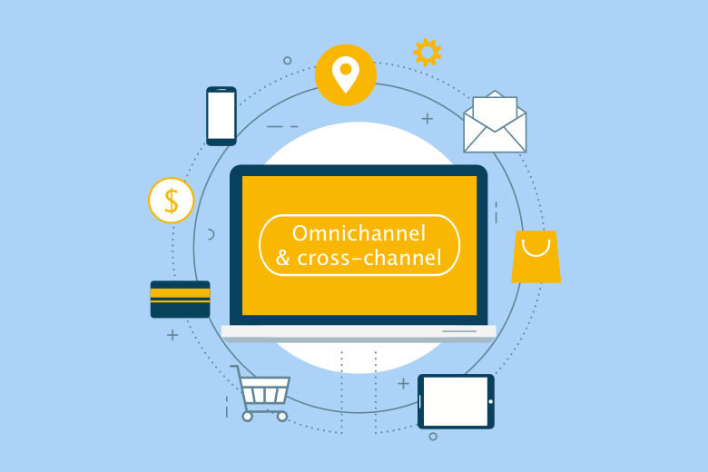 omnichannel crosschannel